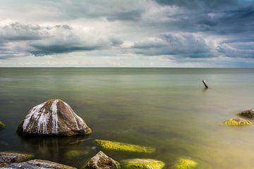 Warder, Noordholland van Danny Leij