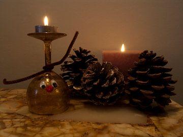 Kerst van Christophe DB