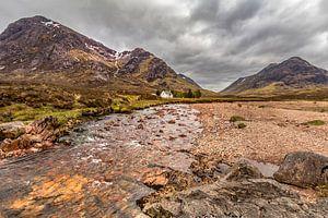Glen Coe, Schotland