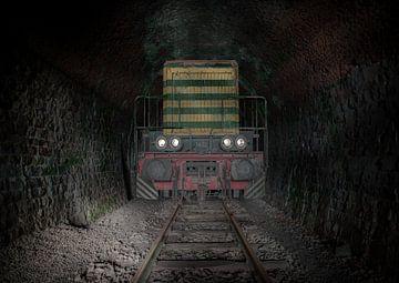 Geisterbahn von Olivier Van Cauwelaert