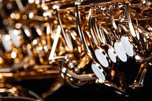 Jede Menge Saxophon von Maxpix, creatieve fotografie