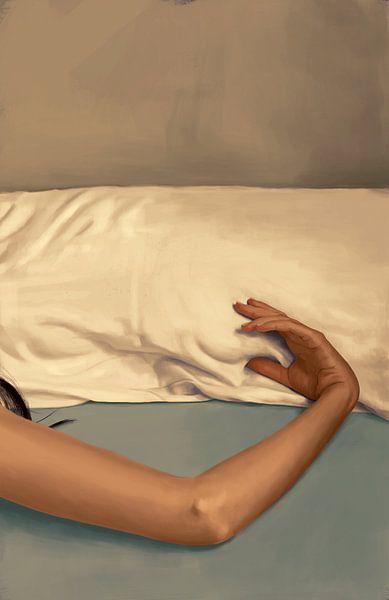 Relaxt van Kim Verhoef