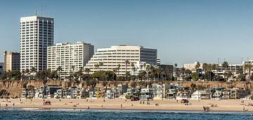 Los Angeles - Santa Monica van Keesnan Dogger Fotografie