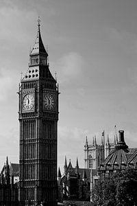 London ... Big Ben I