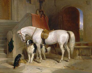 Favorieten, Edwin Landseer