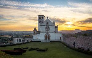 Basiliek van Sint-Franciscus van Assisi