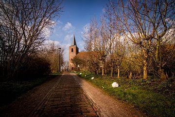 Kriche Groningen von Iris Mooy