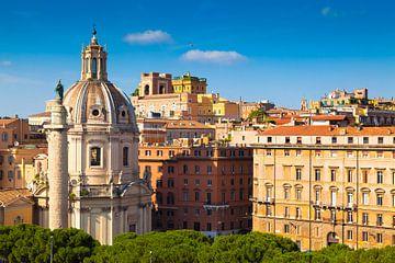 ROME 02 von Tom Uhlenberg
