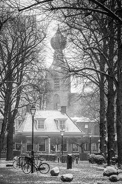 Sint-Nicolaaskerk (Dwingeloo) von Erik van Ham