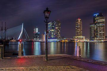 Kleurrijk Rotterdam sur Marco Faasse