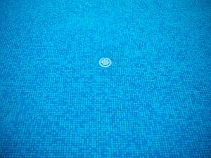 Swimmingpool Spiaggia d'Oro 1 van
