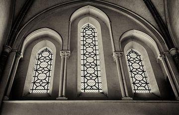 3 windows van Wim de Vos
