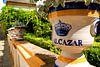 Alcazar bloempotten van Robbert Strengholt thumbnail