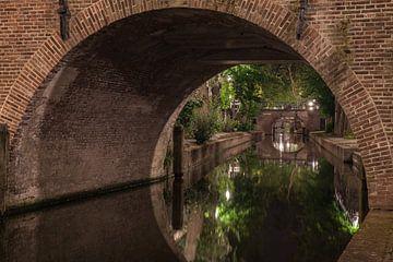 #3 Utrecht 14 van John Ouwens