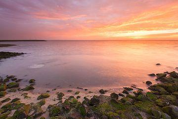 Sunrise at Punt van Reide sur