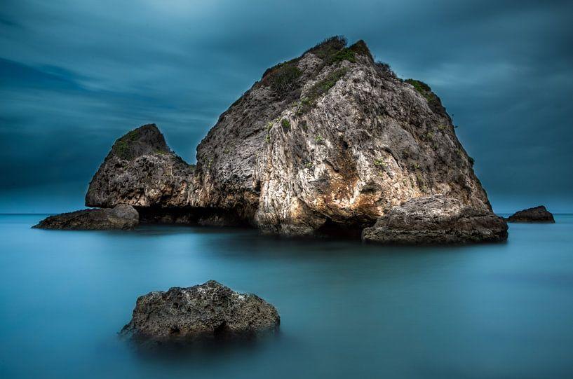 The Rock van Igwe Aneke