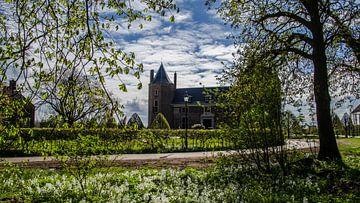 Voorjaar @ Kasteel Assumburg von Yvonne van der Meij