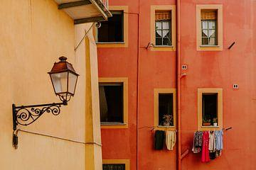 Vieux Nice von Huib Vintges