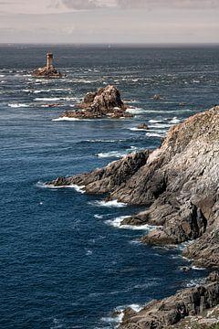 Pointe du Raz, Bretagne von Jeroen Mikkers