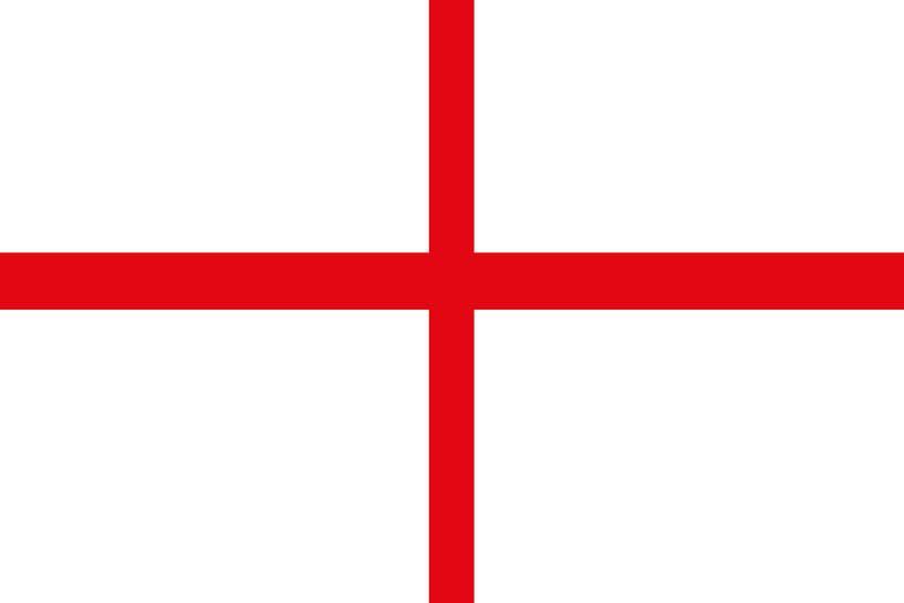 Engelse vlag van De Vlaggenshop
