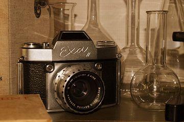 Vintage-Stillleben von Van alles wat