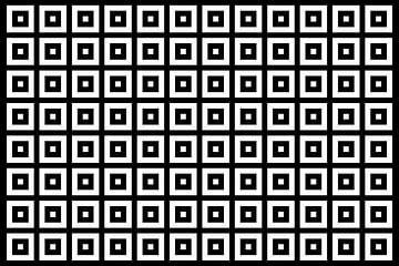 Nested | Center | 12x08 | N=02 | W van Gerhard Haberern
