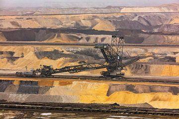 Tagebau Inde sur Rob Boon