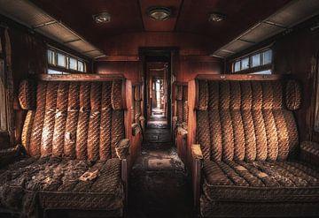 Orient Express von Jeroen Linnenkamp