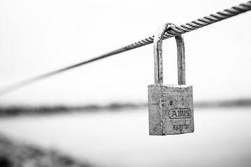 Abus slot. lock von Lars Mol