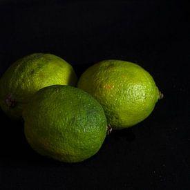 Limoenen van Jeroen de Lang