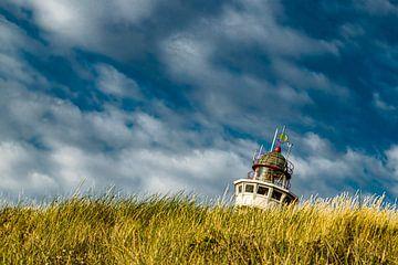 JCJ van Speyck vuurtoren Egmond aan Zee