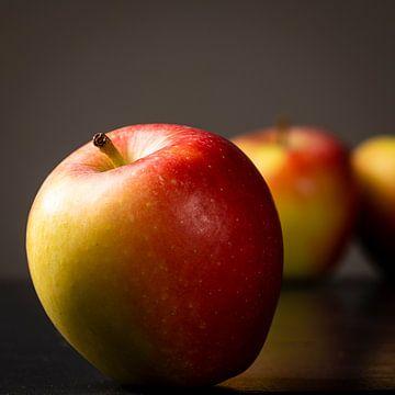 De appel van Marian Waanders