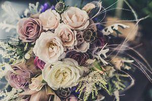 Stilleven met bloemen II