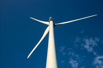 Windturbine van Menno Mulder