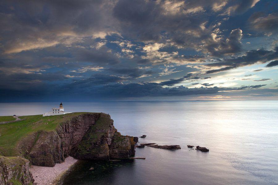 Lighthouse 1 van Desiree Tibosch