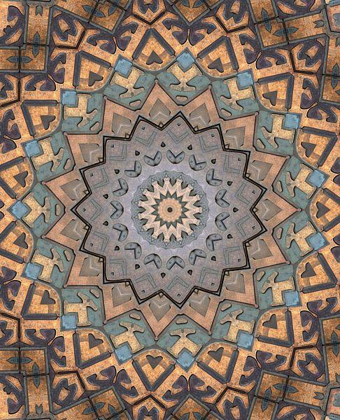 Kaleidoscoop Letters II