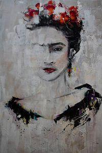 Meine Königin Frida