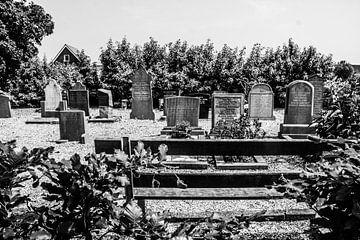 Begraafplaats | Oosthuizen |  2016 von Shui Fan