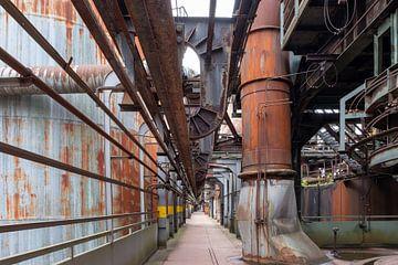 In rust we trust van UPHA F