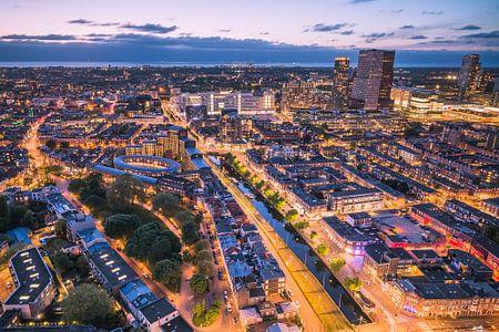 Den Haag view von Marc Hederik