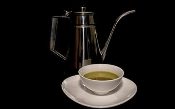 Olivenöl von Peter Bartelings Photography
