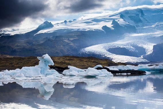 Icy dreams van John Been