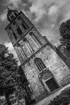 Sint LudgerusKerk in Nordhorn