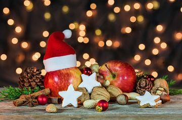 Advent en Kerstversiering van Alex Winter
