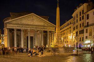 Pantheon (Rome,Roma)