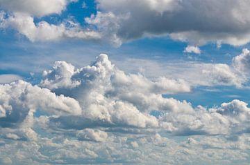 Cloudbusting sur Dick Nieswaag