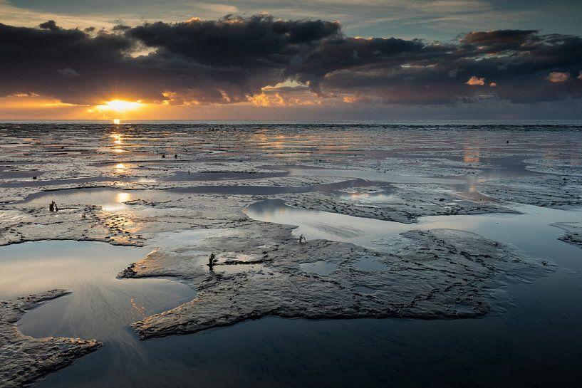 Waddenzee van Aland De Wit