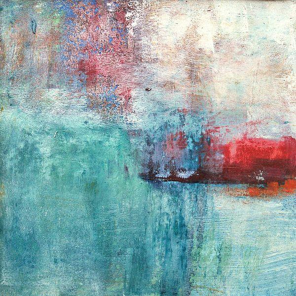 Frozen Sea von Claudia Färber