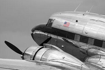 Douglas DC-3 Dakota von Arjan Dijksterhuis