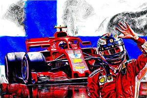Räikkönen #7